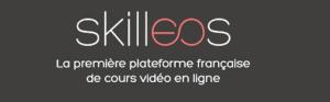 La bibliothèque de Liévin pense à vous ! Des cours en ligne gratuit pour vos adhérents avec Skilleos
